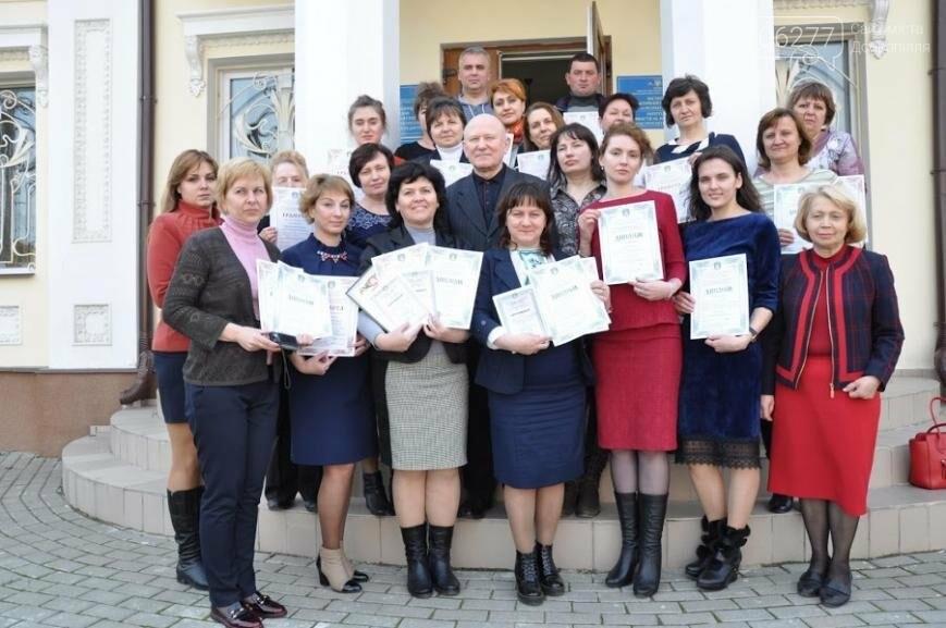 Педагоги Доброполья – победители  Всеукраинского фестиваля-конкурса, фото-1