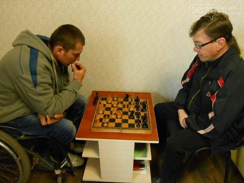 В Белицком прошли соревнования среди спортсменов-инвалидов, фото-2