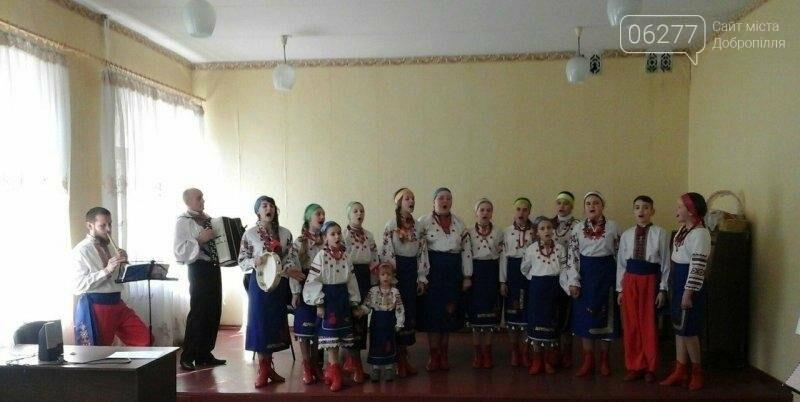 Ученики добропольской музыкальной школы получили гран-при на открытом вокальном конкурсе, фото-1