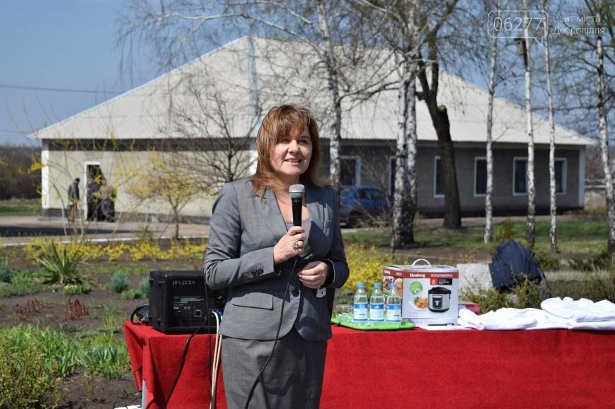 Добропольскую гимназию проверили на герметичность, фото-8