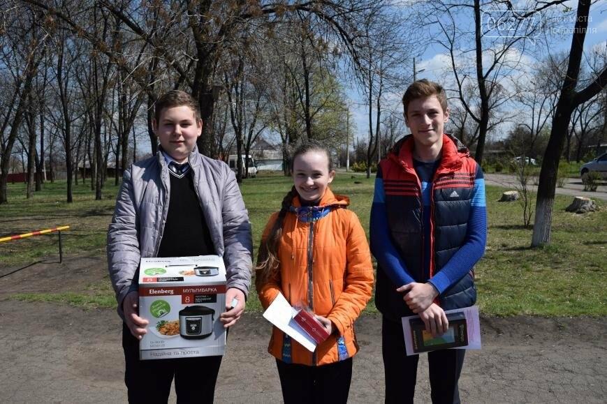 Добропольскую гимназию проверили на герметичность, фото-9