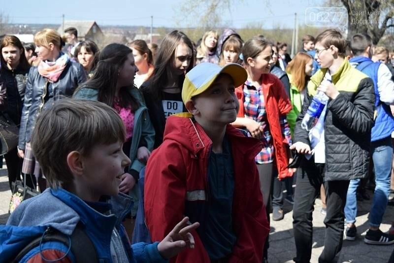 Добропольскую гимназию проверили на герметичность, фото-7