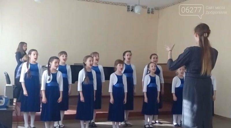Ученики добропольской музыкальной школы получили гран-при на открытом вокальном конкурсе, фото-2