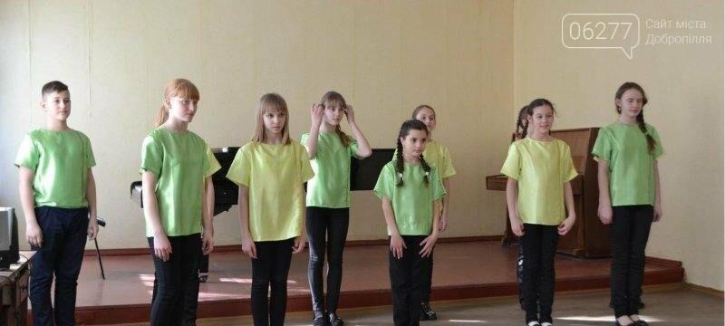 Ученики добропольской музыкальной школы получили гран-при на открытом вокальном конкурсе, фото-3
