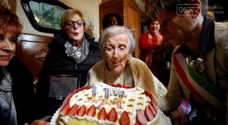 Умерла последняя в мире женщина, родившаяся в 19 веке, фото-1