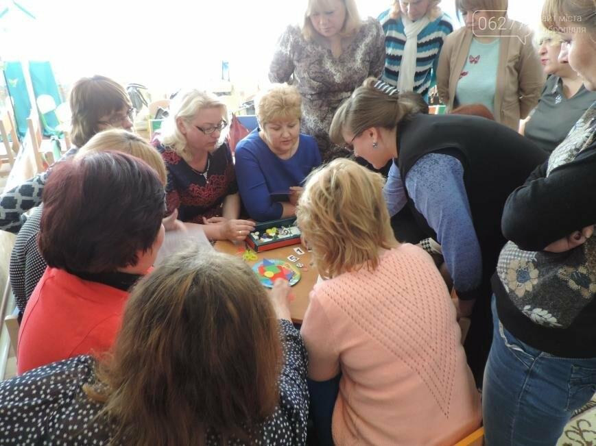 Преемственность дошкольного и начального звена образования Доброполье, фото-2