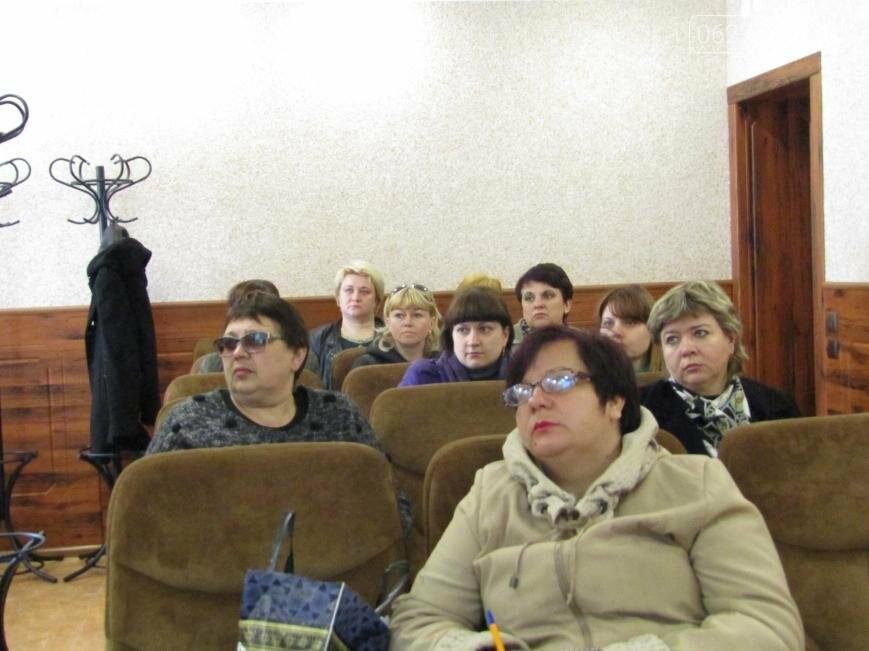 В Большом Доброполье стартовал ежегодный конкурс мини-грантов «Громада своими руками», фото-3