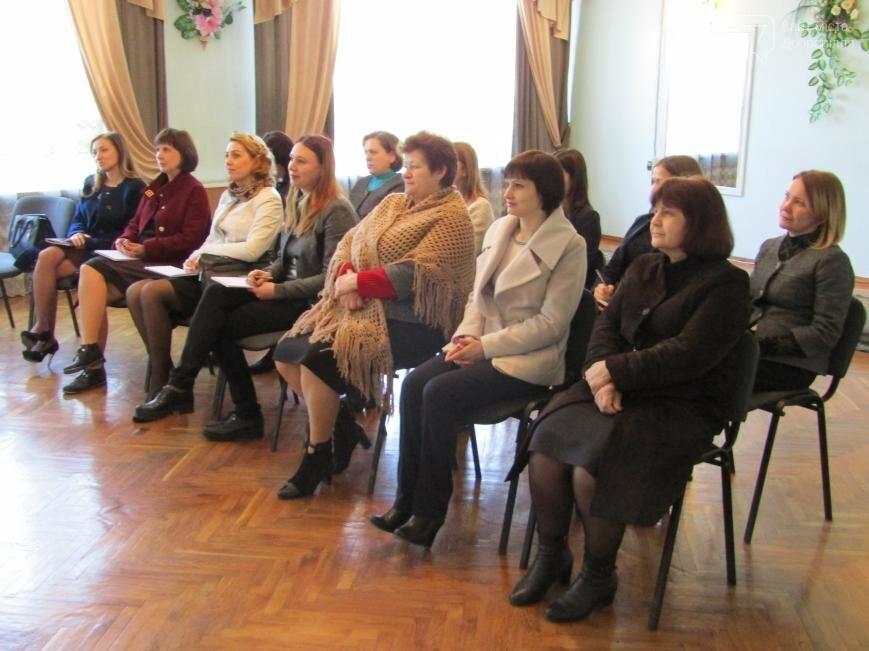 В Большом Доброполье стартовал ежегодный конкурс мини-грантов «Громада своими руками», фото-1