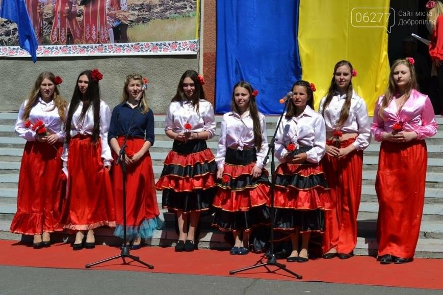 В Добропольском районе отметили День Европы, фото-6