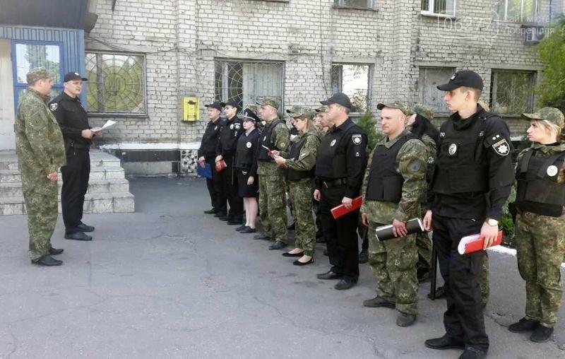 На праздники круглосуточно будут дежурить более 120 полицейских - Покровский отдел полиции, фото-1