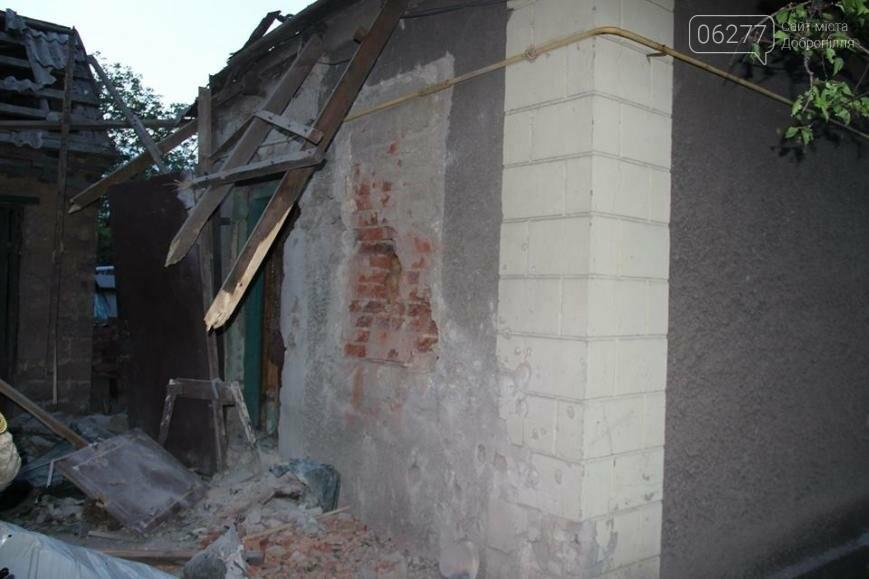 В Авдеевке под обстрелом погибли четверо мирных жителей, один тяжело ранен, фото-2