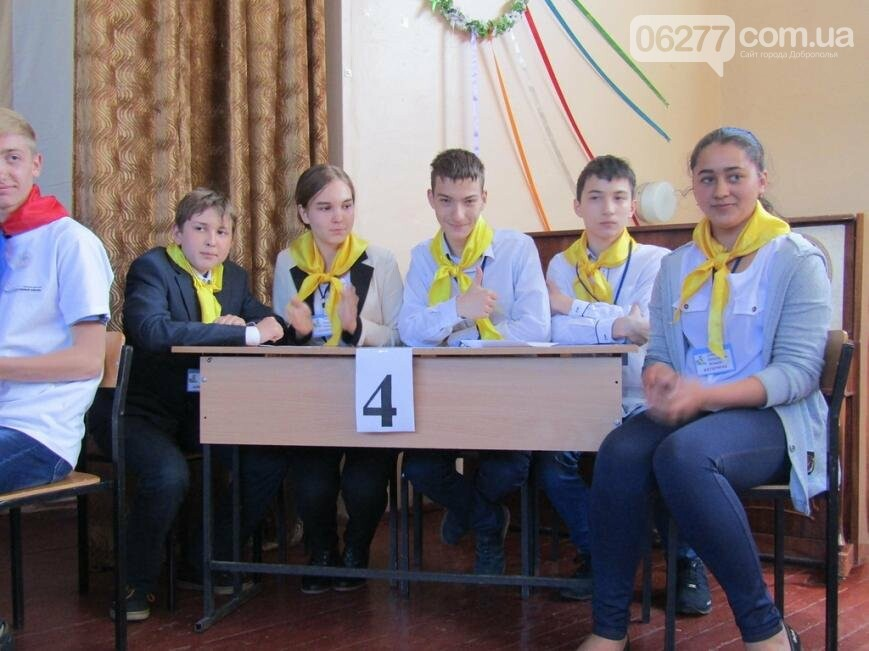 В Доброполье состоялся турнир юных физиков, фото-2