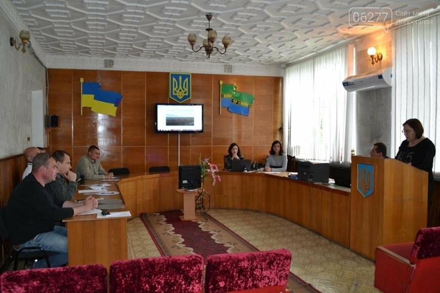 В Добропольском районе на торгах продали право аренды трех участков, фото-1