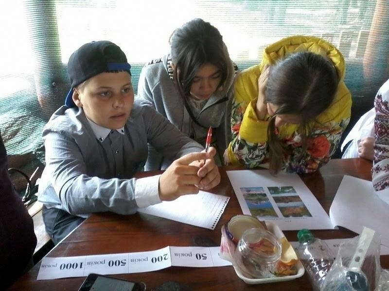 Школьники представили Добропольский район на областном слете экологов и натуралистов, фото-2
