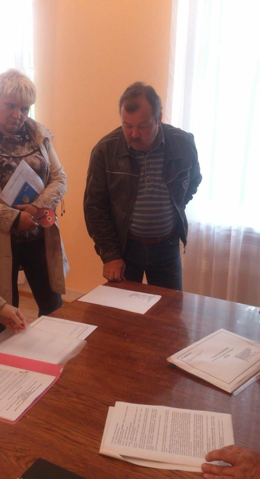 В Добропольском районе закупят медоборудование в рамках проекта ПРООН, фото-1