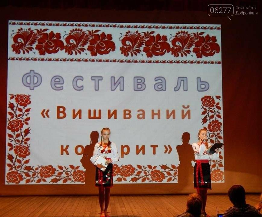 В Новодонецком прошел феерический концерт, фото-4