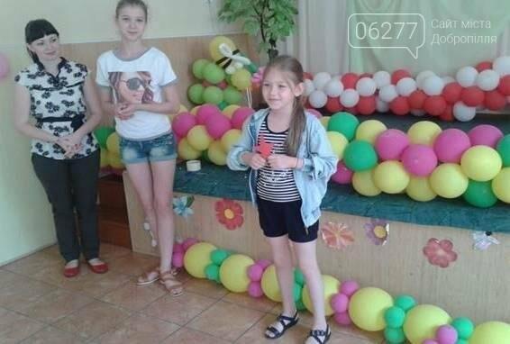 В Доброполье открылись детские летние языковые лагеря, фото-3