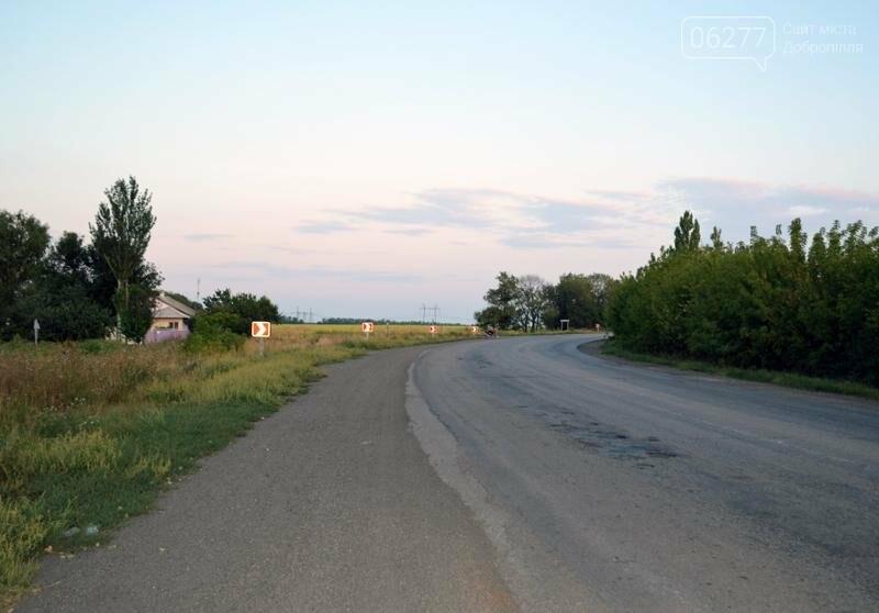 В Добропольском районе произошло ДТП: одна из пассажирок погибла на месте, фото-1