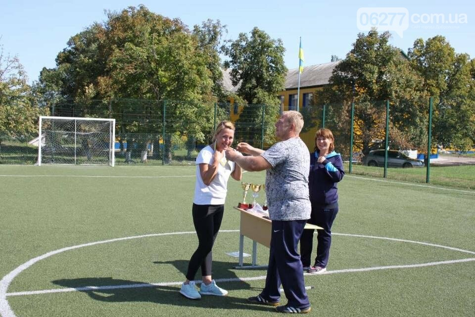 В селі Шахове Добропільского району відбулася спартакіада присвячена Дню фізичної культури і спорту, фото-3