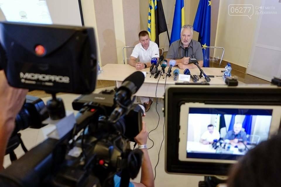 """На Донбассе подвели итоги пресс-тура""""Обновленная Донеччина"""", фото-5"""