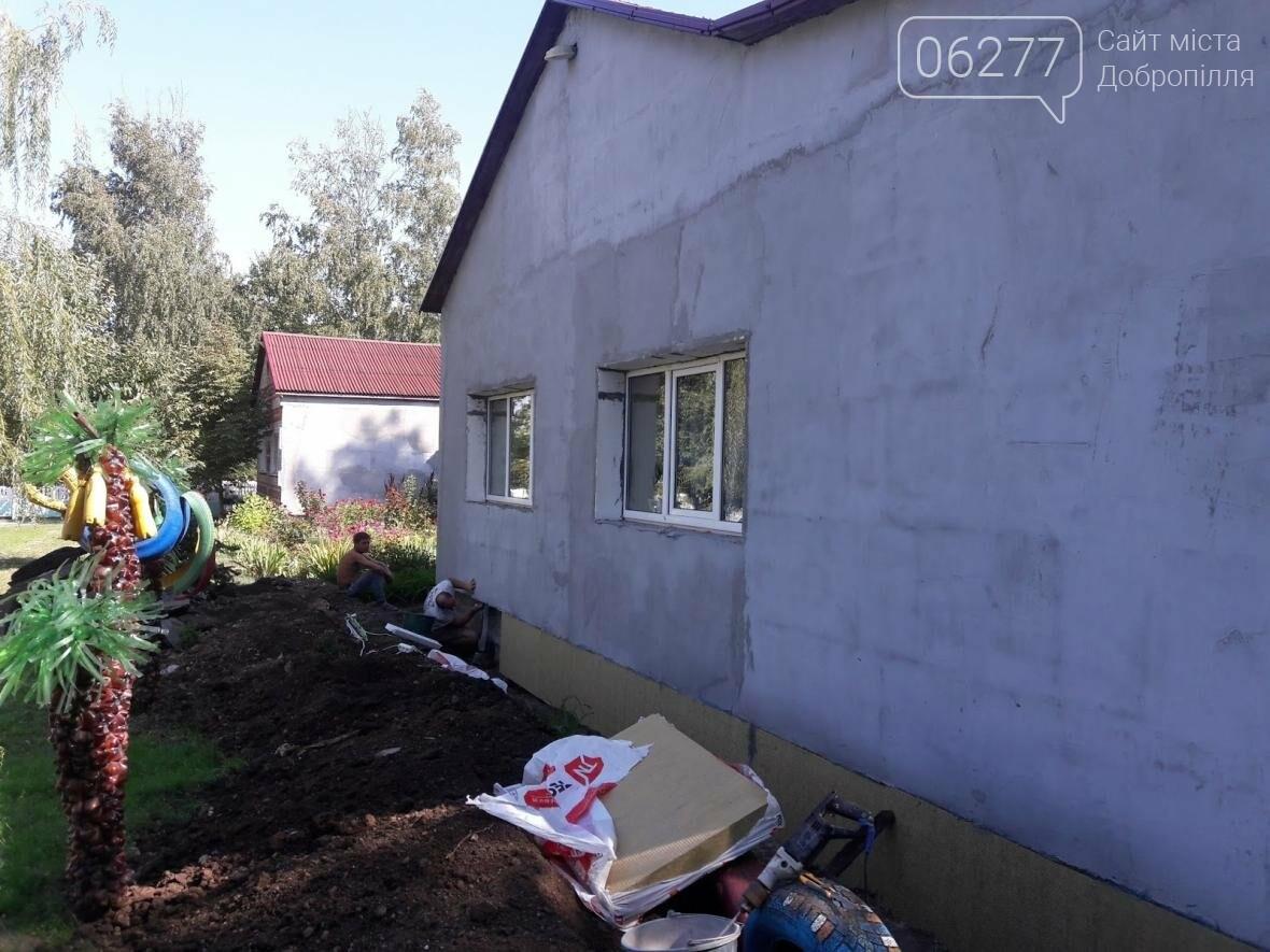 Работники районного совета осуществили рабочий визит к Шаховской общине Добропольского района, фото-2