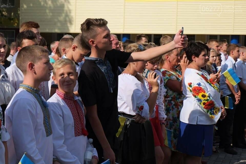 Результати ЗНО в Донецькій області, фото-1
