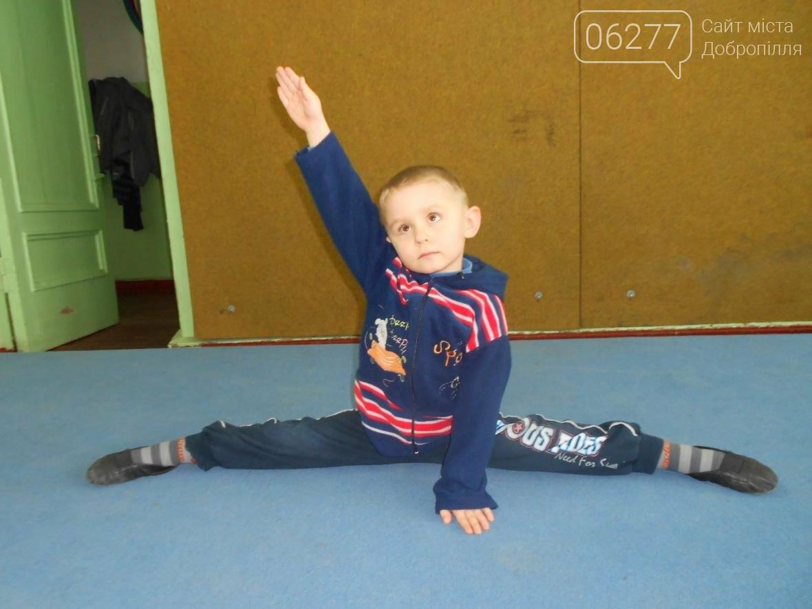 В Доброполье спорт набирает популярность: появилось много интересных секций, фото-1