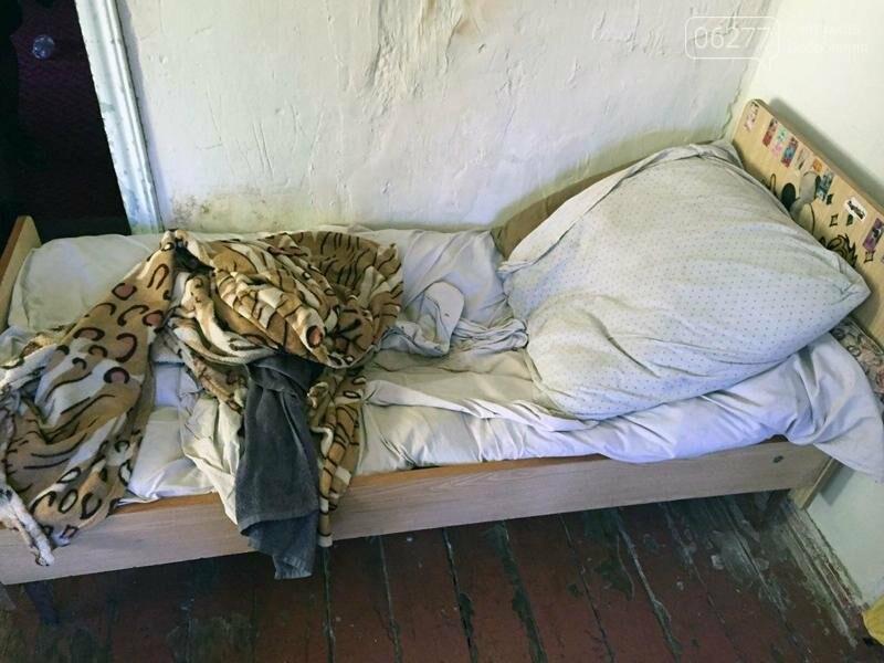 В Доброполье правоохранители привлекли к административной ответственности очередную горе-мать, фото-5