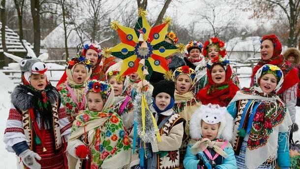 Когда колядуют, посевают, щедруют в 2018 году в Украине, фото-1