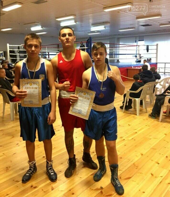 Велика перемога Добропільських боксерів, фото-1