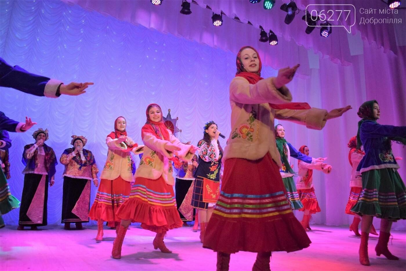 В Центре культуры и досуга Белозёрского прошла презентация зрительного зала, фото-7