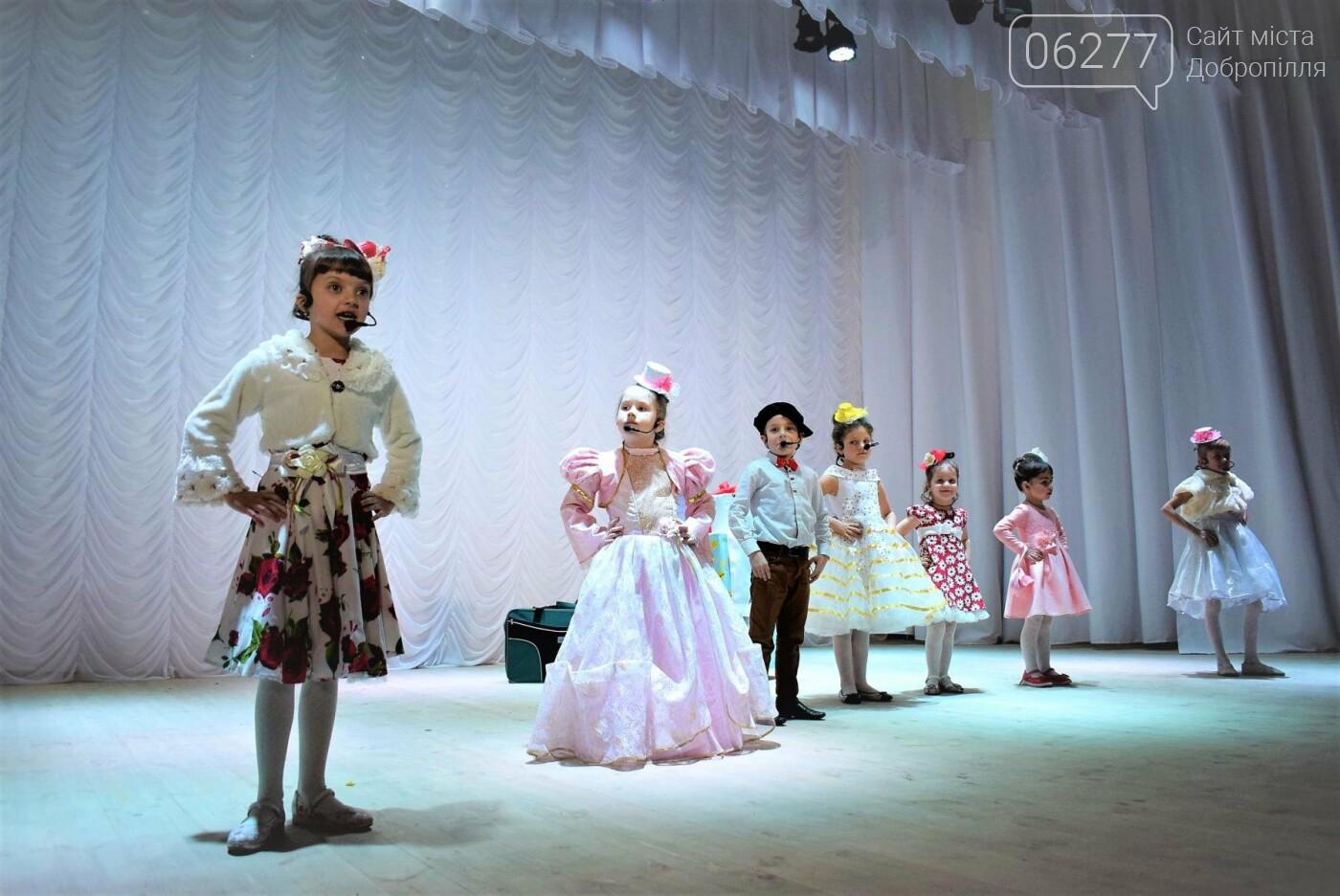 В Центре культуры и досуга Белозёрского прошла презентация зрительного зала, фото-5