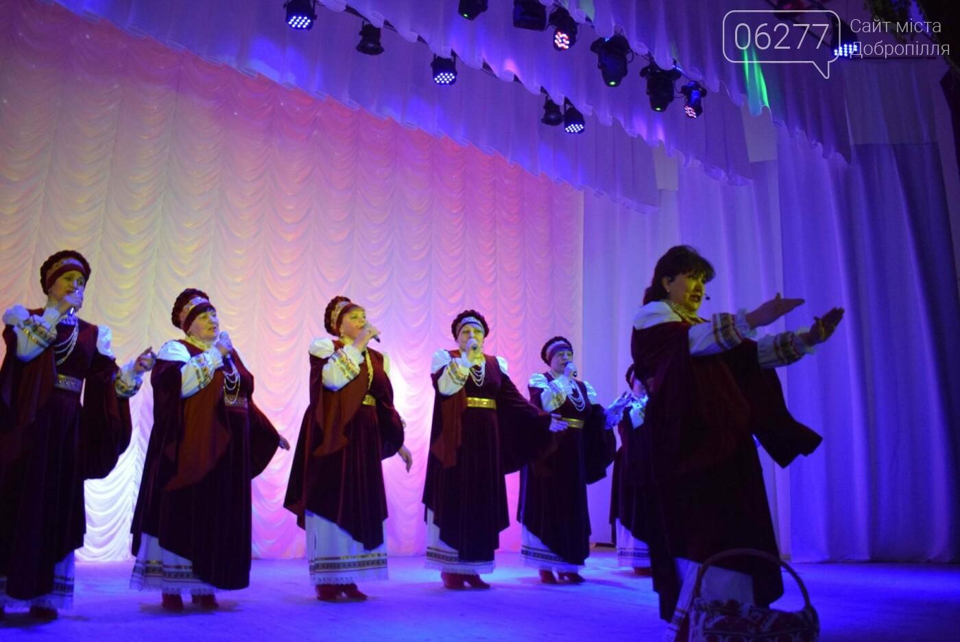 В Центре культуры и досуга Белозёрского прошла презентация зрительного зала, фото-4