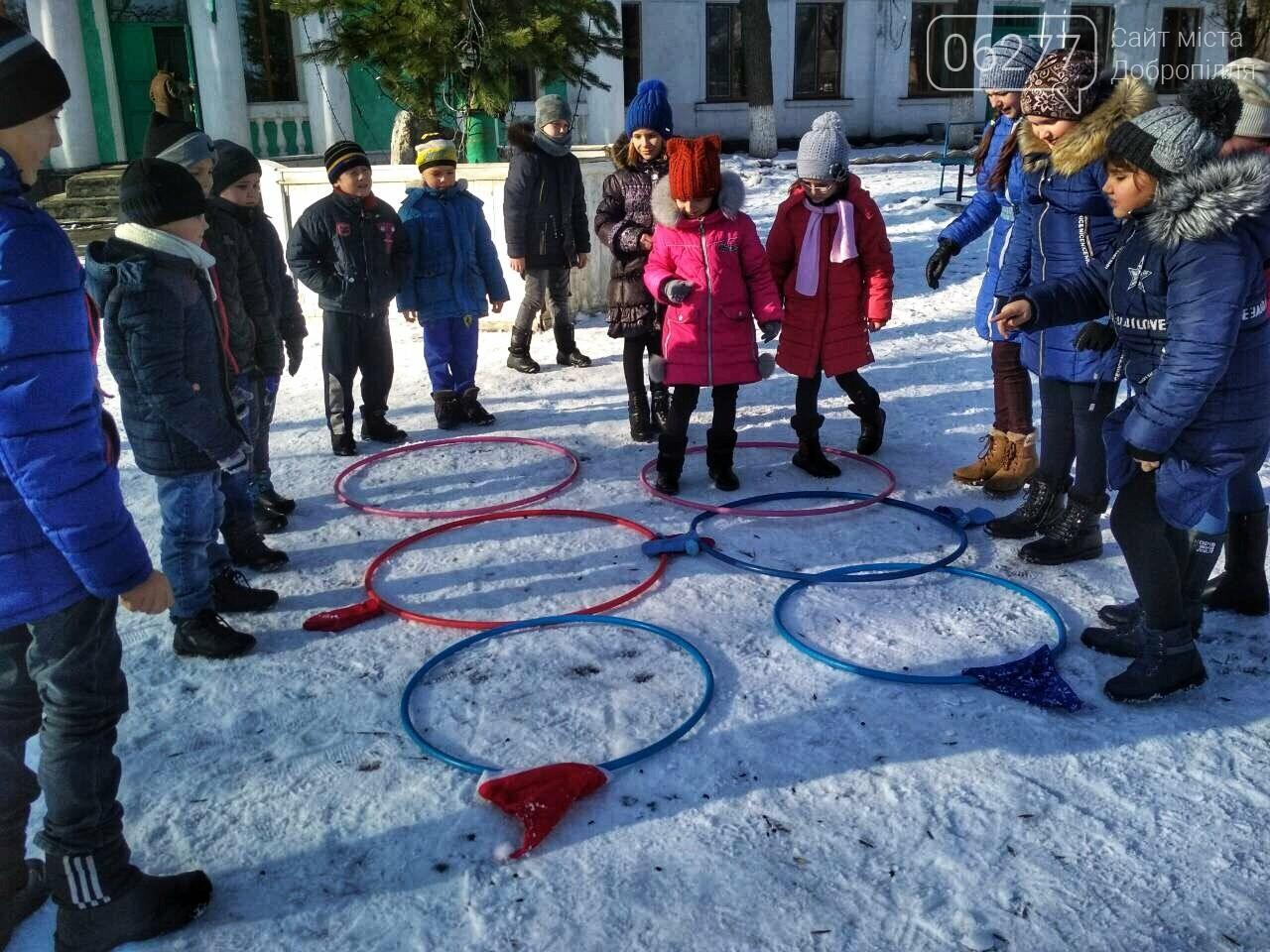 В поселке Водянское прошли детские соревнования «Спорт для всех» , фото-1