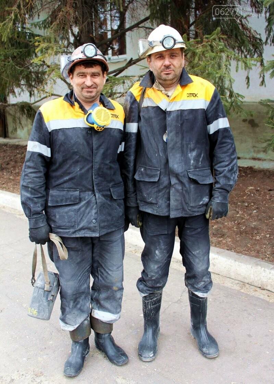 Уголь из новой лавы на шахте Белозерская будут добывать полтора года  , фото-2