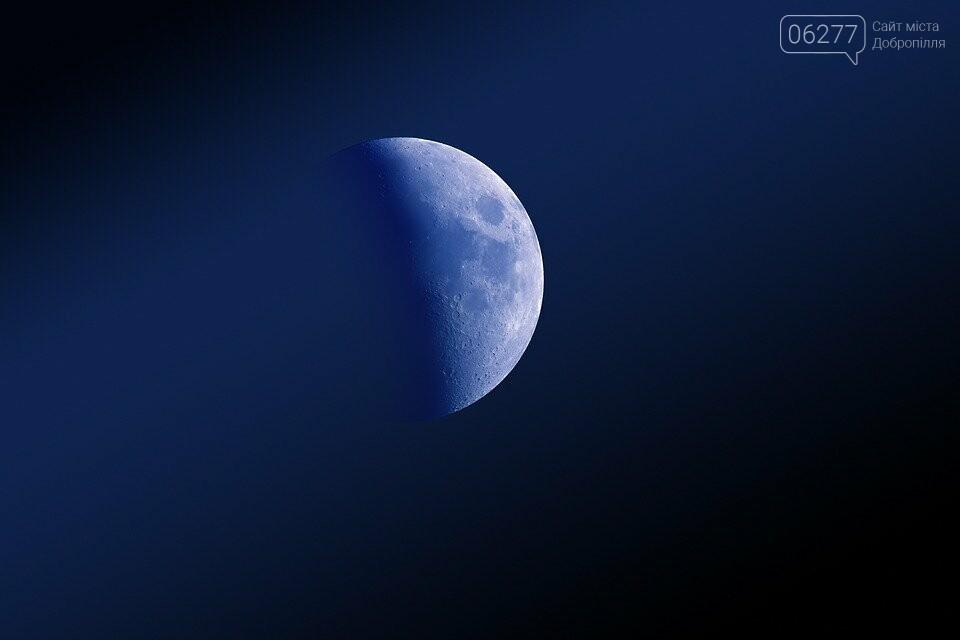 Редкое Полнолуние в марте: когда и все, что нужно знать о Голубой Луне, фото-1