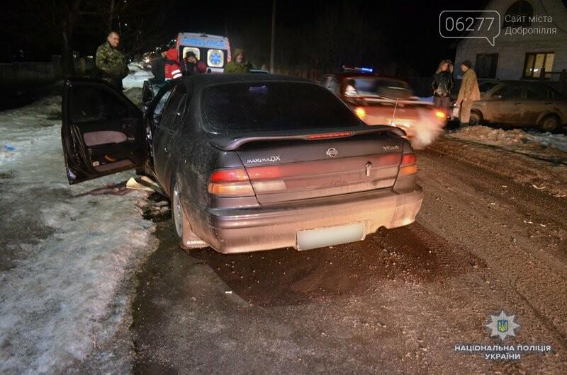 В Доброполье в результате ДТП погибли двое граждан, фото-3