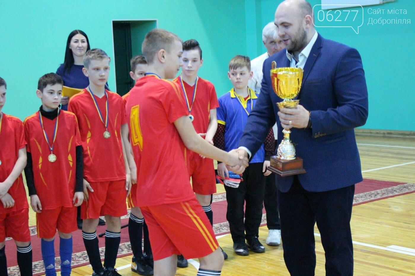 Білицька команда «Шахтар - Спорт для всіх» здобула перемогу в обласних змаганнях з футзалу, фото-2