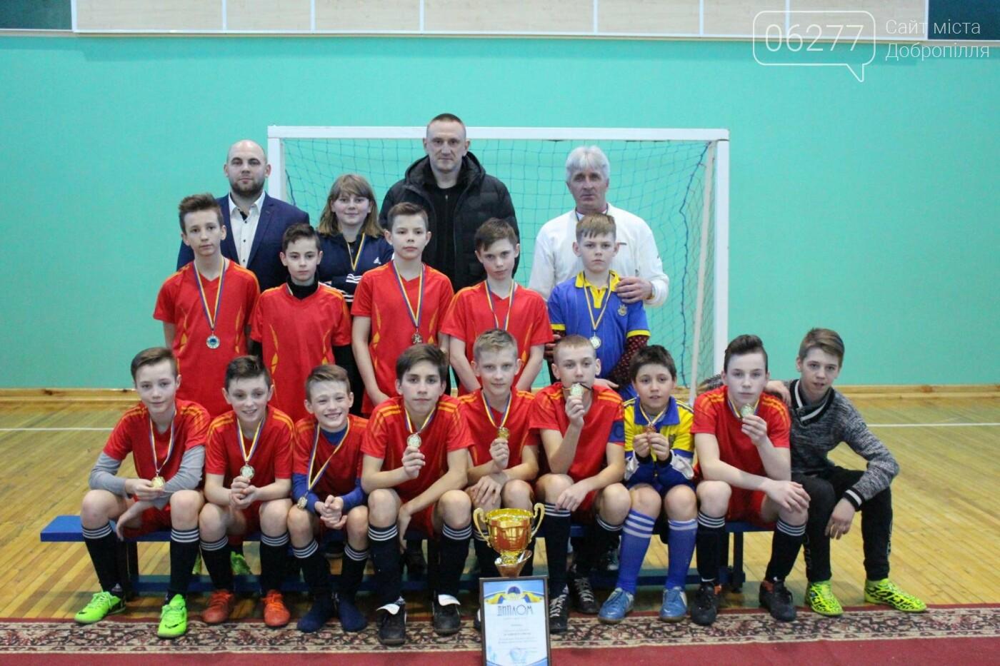 Білицька команда «Шахтар - Спорт для всіх» здобула перемогу в обласних змаганнях з футзалу, фото-3