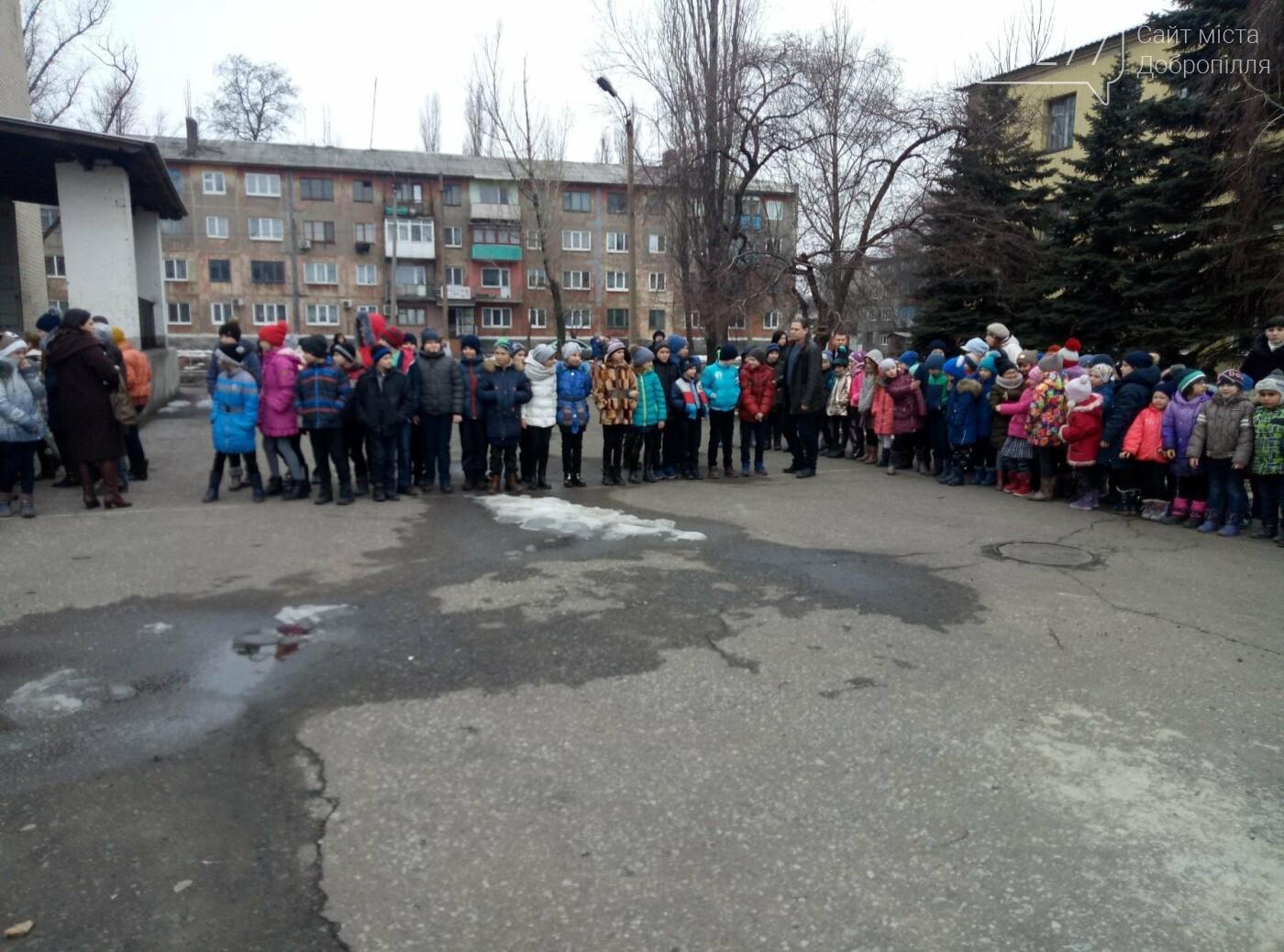У Білицькому пройшли об'єктові тренування з пожежної безпеки, фото-3