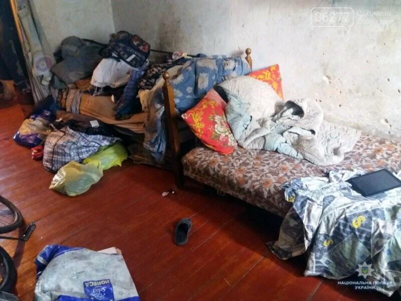 В Білозерському правоохоронці виявили багатодітну матір, яка не створила належних умов проживання для своїх трьох неповнолітніх дітей, фото-4