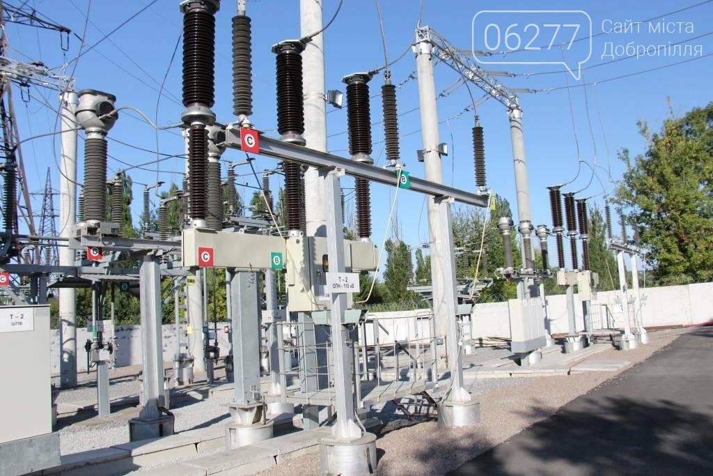 Более 50 млн вложили ДТЭК Высоковольтные сети в модернизацию электросетей Краматорска, фото-2