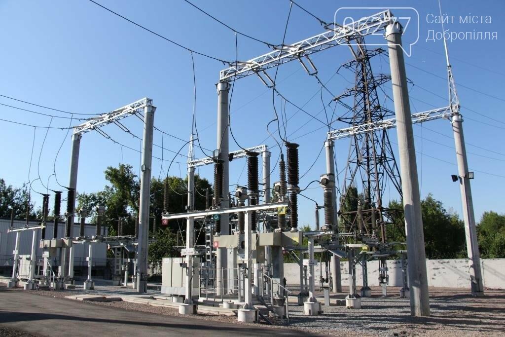Более 50 млн вложили ДТЭК Высоковольтные сети в модернизацию электросетей Краматорска, фото-3