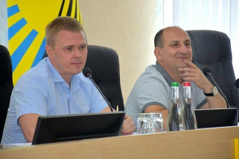 Олександр Куць зустрівся з «куркулями» Донеччини, фото-1