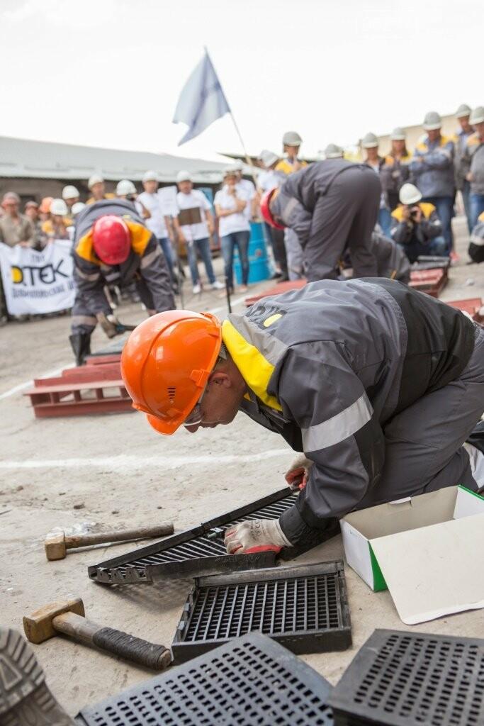 Угольные ювелиры: обогатители ДТЭК показали свое мастерство, фото-2