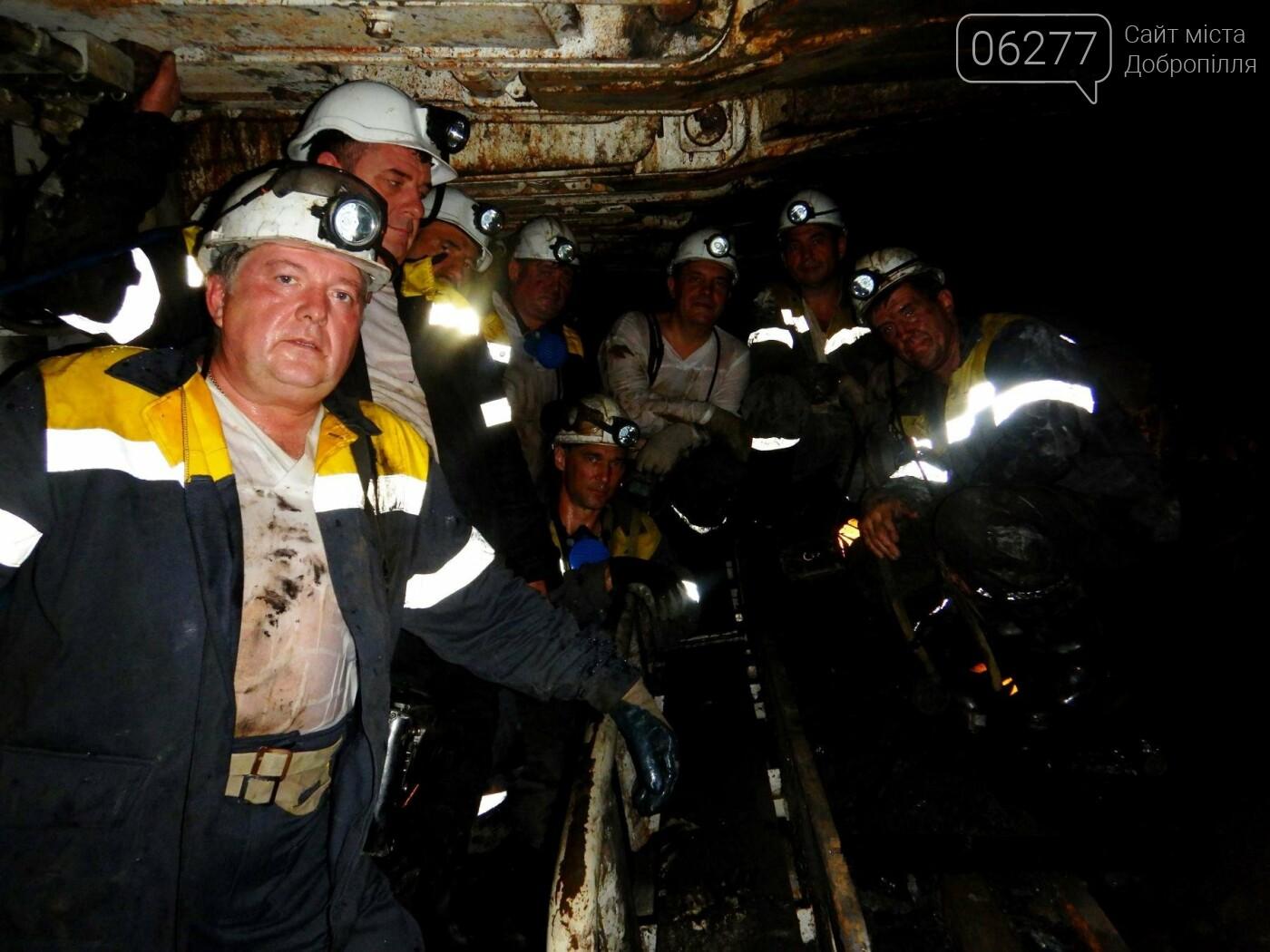 Шахтеры Белозерского работают на энергонезависимость страны: заработала новая лава с запасами 2 млн тонн угля, фото-2