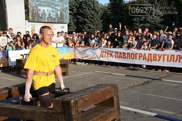 Богатыри из ШУ Белозерское самые сильные в ДТЭК, фото-3