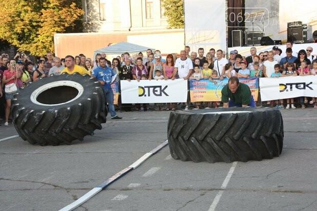 Богатыри из ШУ Белозерское самые сильные в ДТЭК, фото-4