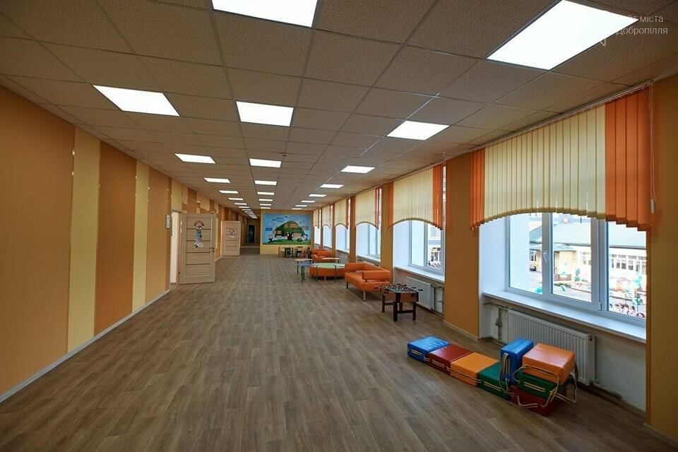 В Добропіллі запрацювала капітально відремонтована опорна школа, фото-20