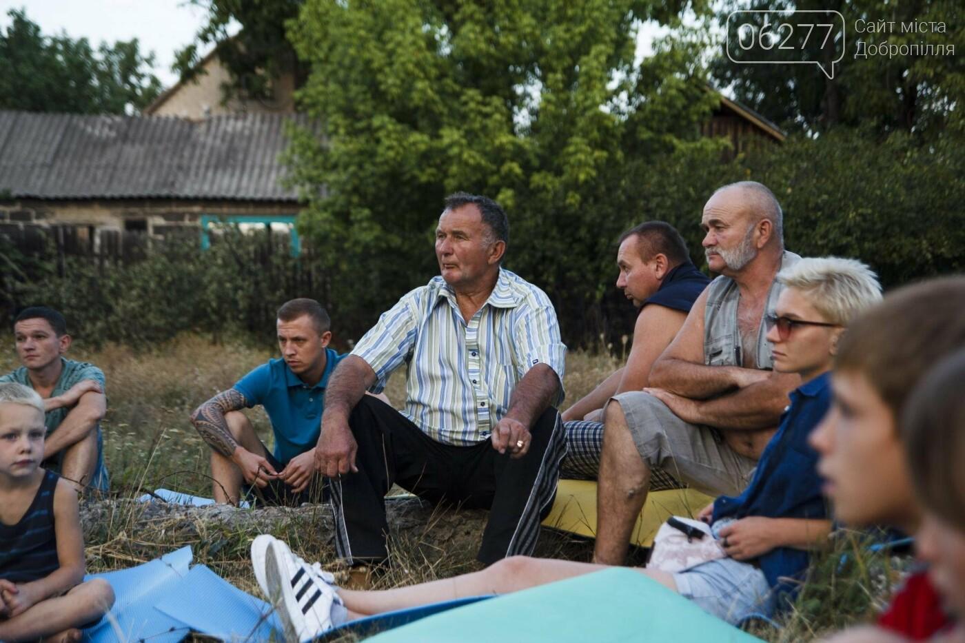 Розпочався етап проекту Метамісто:Схід у Добропіллі, фото-2